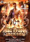 Action Jackson HD Video Songs
