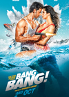Bang Bang  HD Video Songs