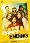 Happy Ending Mp3 Songs