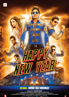 Happy New Year Full HD Video Songs
