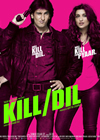 First Look At Kill Dil