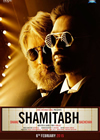 Shamitabh Desktop Wallpapers