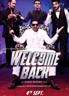 Welcome Back Full HD Video Songs