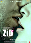 First Look At Zid