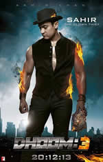 Dhoom 3 Movie Www Dailysong Com