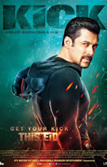 Kick  HD Video Songs