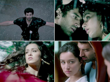 Aashiqui 2 Mashup Full HD Song