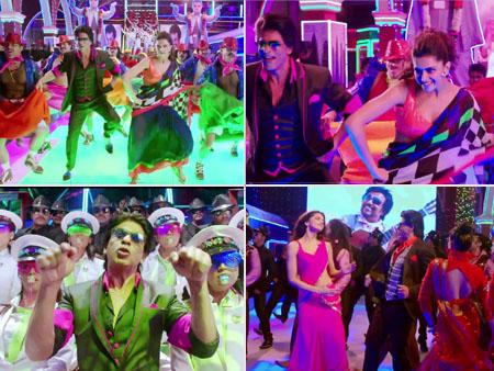 Lungi Dance Mp3 Free Download