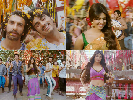Gunday Songs Download Pagalworld