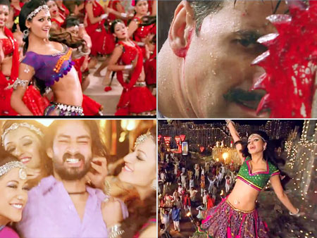 Aa Re Pritam Pyare Song Rowdy Rathore Video Music Download - WOMUSIC