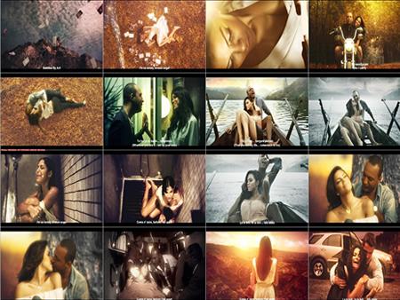 Broken Angel-Arash Feat Helena Full HD Video Song