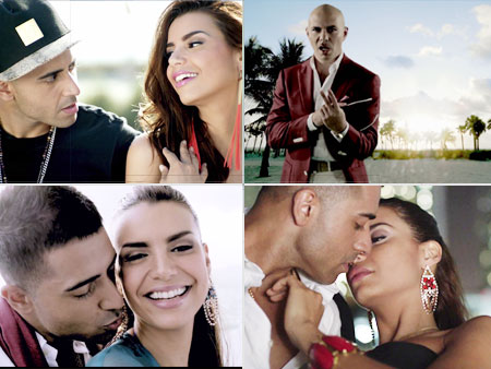 All Yours ft  Pitbull Full HD Music Video  DVD Rip  Blu-ray Jay Sean Im All Yours