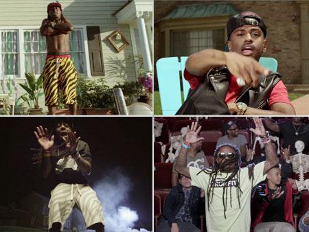 Lil Wayne - My Homies Still ( ft Big Sean ) ( W/Download
