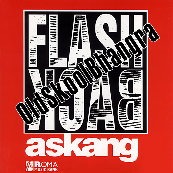 Flashback By A.S.Kang Mp3 Songs