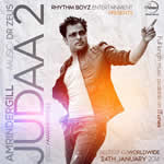 Judaa 2 By Amrinder Gill Mp3 Songs