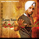 Kamm Sarao - Blood On The Tracks By Kamm Sarao Mp3 Songs