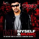 Me Myself & Music By PBN Mp3 Songs