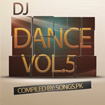 DJ Dance Remixes Vol-5 By Various DJ Mp3 Songs