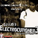 Electrocutioner 3 - DJ Lijo By DJ Lijo Mp3 Songs