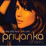 In My City By Priyanka Chopra (ft. will.i.am) Mp3 Songs
