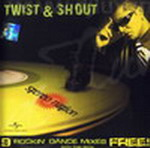 Twist & Shout - Stereo Nation By Various Artist Mp3 Songs
