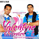 Valentine Reloaded 2 By DJ VISHAL  & DJ JSN Mp3 Songs