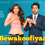 Bewakoofiyaan HD Video songs