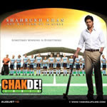 Chak De India Mobile Ringtones