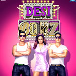 Download Desi Boyz HD Video Songs