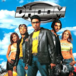 Dhoom Songs