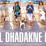 Dil Dhadakne Do HD Video songs