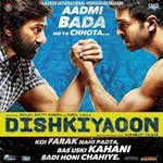 Dishkiyaoon HD Video songs