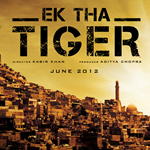 Ek Tha Tiger HD Video songs
