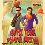 Download Gori Tere Pyaar Mein HD Video Songs