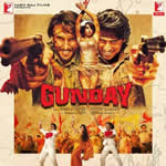 Download Gunday HD Video Songs