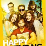 Happy Ending HD Video songs