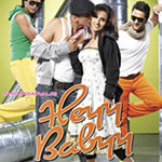 Download Heyy Babyy HD Video Songs