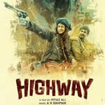Highway HD Video songs