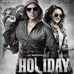 Holiday A Soldier Is Never Off Duty HD Video songs