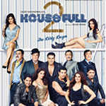 Download Housefull 2 HD Video Songs