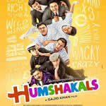 Humshakals HD Video songs