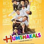 Humshakals HD Video songs