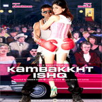 Download Kambakkht Ishq HD Video Songs