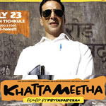 Download Khatta Meetha HD Video Songs