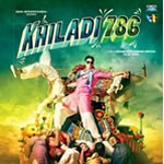 Download Khiladi 786 HD Video Songs