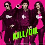 Kill Dil HD Video songs