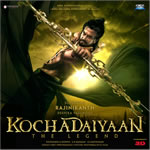 Download Kochadaiyaan HD Video Songs