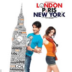London, Paris, New York Songs