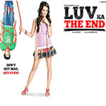 Download Luv Ka The End HD Video Songs