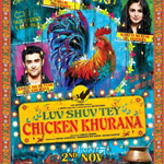 Luv Shuv Tey Chicken Khurana Songs